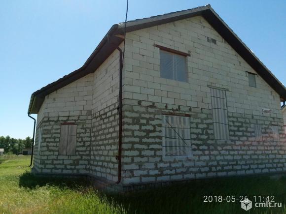 Дом 176 кв.м. Фото 1.