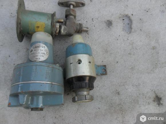Редуктор давления с фильтром РДФ-3-1. Фото 1.