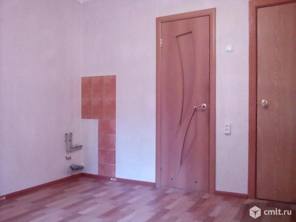 1-комнатная квартира 15 кв.м