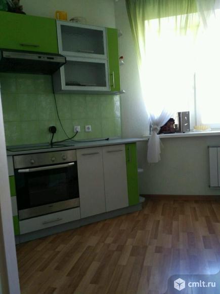 Продается 1-комн. квартира 41 м2, м.Чкаловская