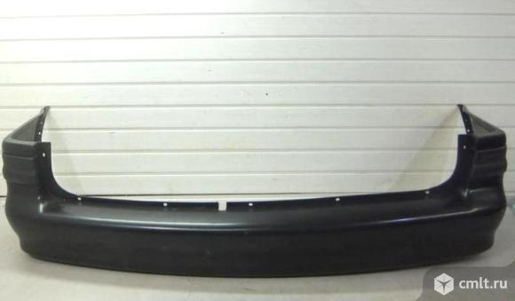 Бампер задний OPEL SINTRA 96-99 12369489  новый оригинальный. Фото 1.