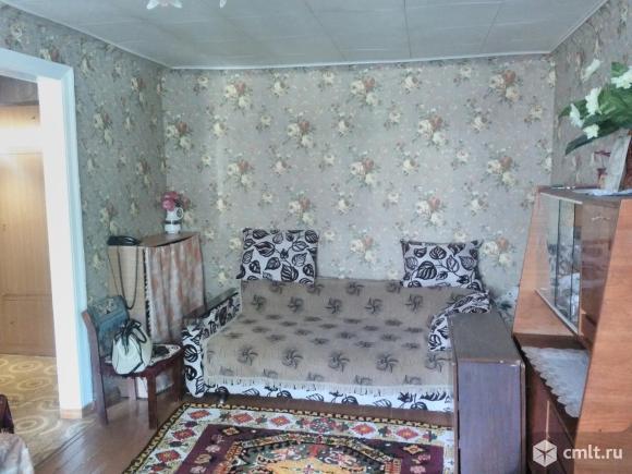 2-комнатная квартира 43,5 кв.м