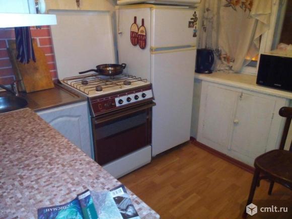 Продается 2-комн. квартира 43 м2, Мурманск