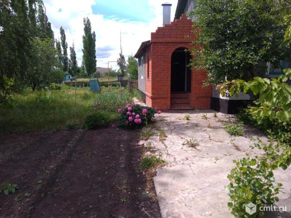 Дом в пос. им Дзержинского. Фото 1.