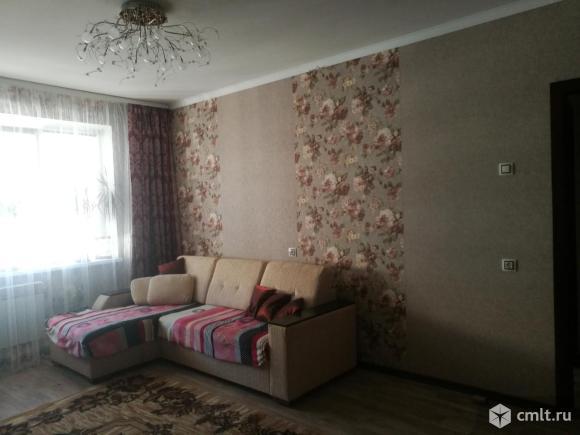 3-комнатная квартира 70,3 кв.м