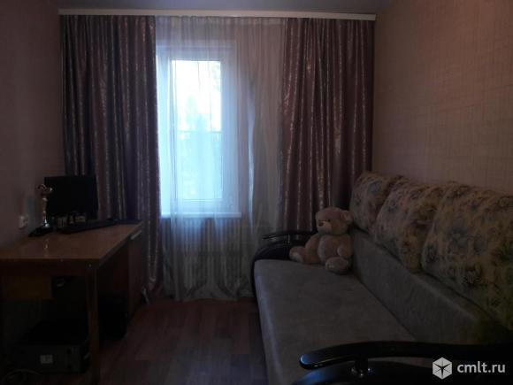 3-комнатная квартира 56,2 кв.м