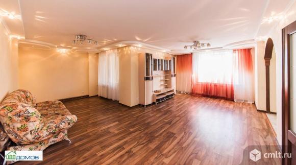 Продается 3-комн. квартира 116 м2, Томск