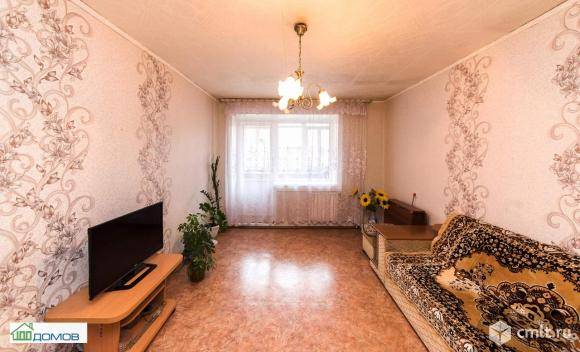Продается 4-комн. квартира 75 кв.м, Томск