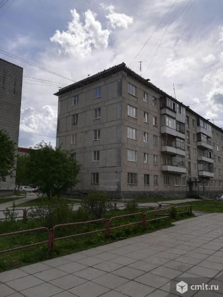 Продается 1-комн. квартира 30 м2, Верхняя Пышма