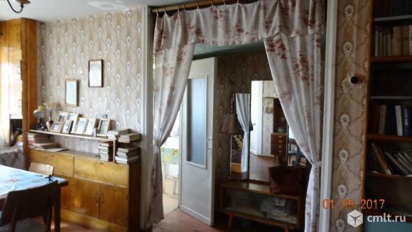 Продается 3-комн. квартира 41 м2, Ульяновск