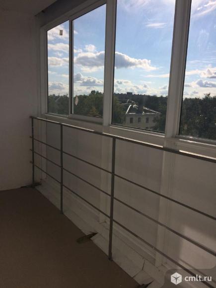 Продается 1-комн. квартира 53.9 м2, Ярославль