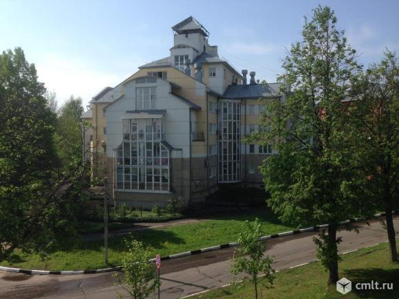 Продается 3-комн. квартира 110 кв.м, Ярославль