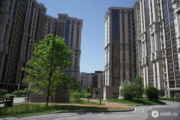 Продается 2-комн. квартира 69.6 м2, м.Измайловская