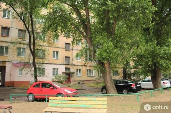 2-комнатная квартира 43,4 кв.м