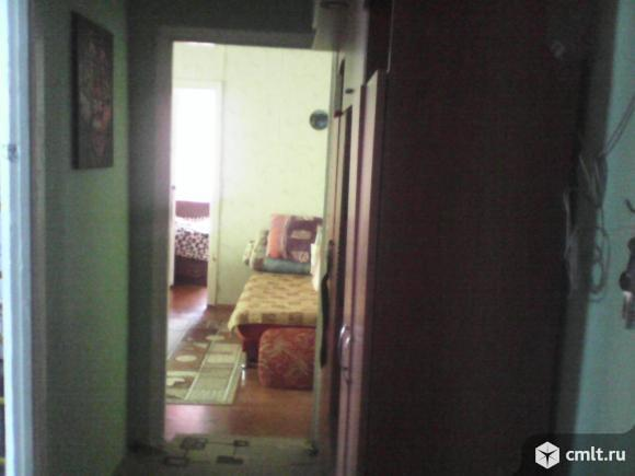 Квартира 4-х комнатная, 62 кв.м, в экологически чистом районе города