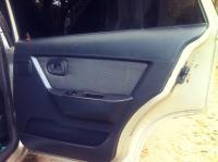 Дверные карты для Daewoo Nexia в кузове N150 GLE