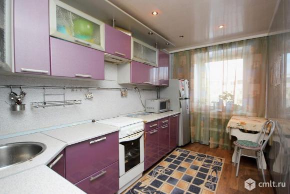 3-комн. квартира с изолированными комнатами