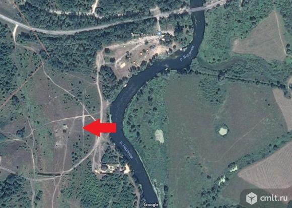 Рамонский район, Ивницы, 45 км от Воронежа. 12 соток. Фото 6.