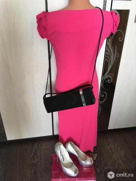 Продаю итальянское брендовое платье. Фото 5.