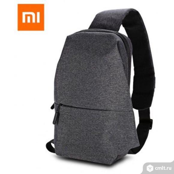 Xiaomi Sling Bag. Фото 1.