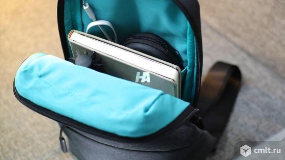 Xiaomi Sling Bag. Фото 8.