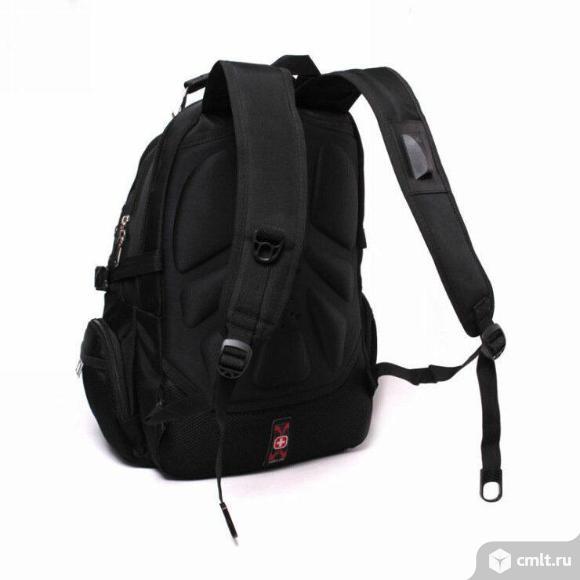 Рюкзак Swissgear 7213 новые беспл. дост.