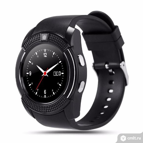 Умные часы Smart Watch V8. Гарантия. Фото 1.