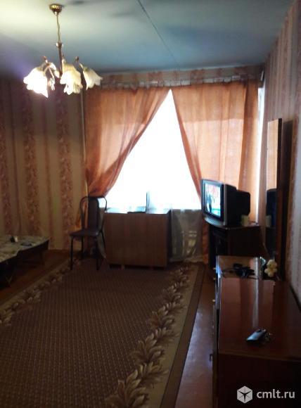 1-комнатная квартира 34,3 кв.м