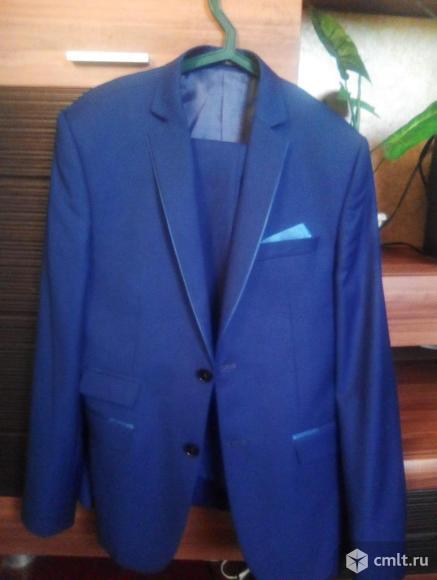 Продам костюм мужской. Фото 1.