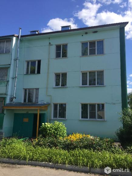 4-комнатная квартира 78 кв.м