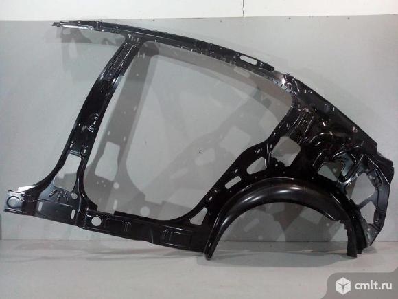 Боковина кузова внутренняя левая OPEL ASTRA H седан 04-12 93192273 181322 новая оригинал. Фото 1.