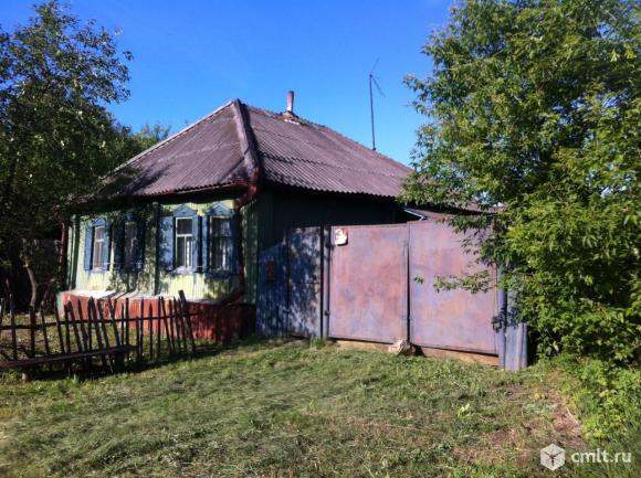 Бутурлиновский район, Карайчевка. Дом, 54 кв.м, жилой. Фото 1.