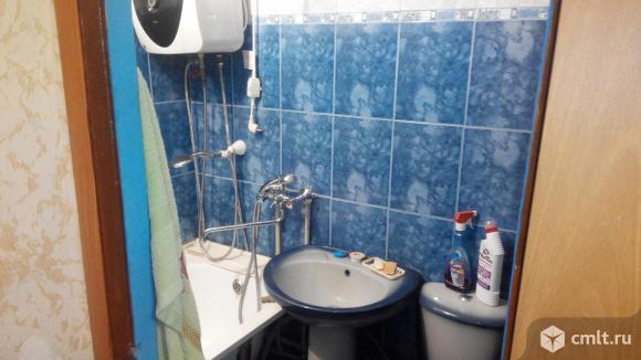 1-комнатная квартира 32 кв.м. Фото 8.