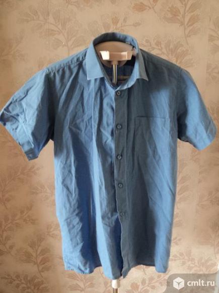Рубашка р-р. 36. Фото 4.