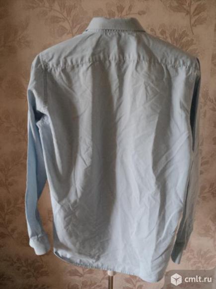Рубашка р-р 35. Фото 3.