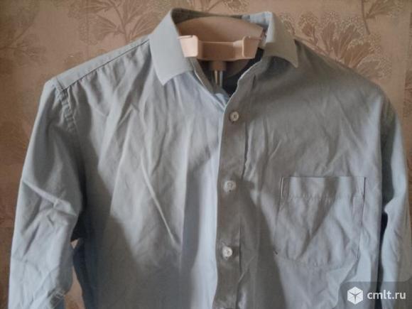 Рубашка р-р 35. Фото 1.