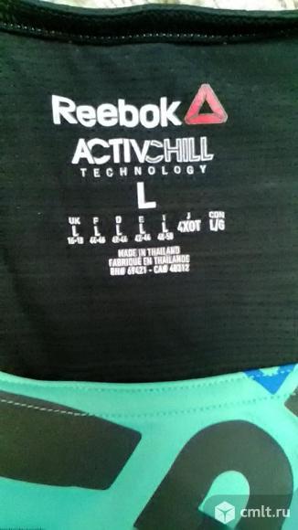 Продаю компрессионную футболку фирмы Reebok. Фото 5.