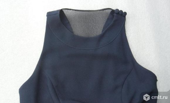Вечернее длинное платье р. 44-46