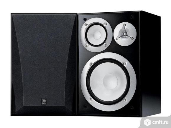 Новая, гарантия 140 Вт акустическая система Yamaha NS-6490