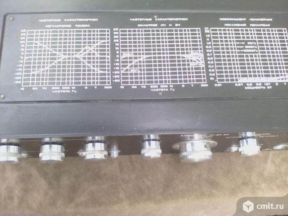Усилитель амфитон А1-01-2У