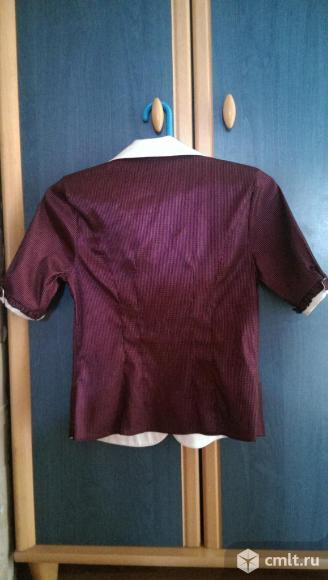 Блузки. Фото 2.