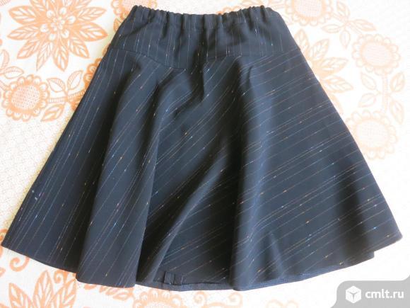 Школьная юбка ravol