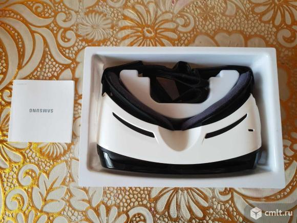 Очки виртуальной реальности! оригинал,новые!