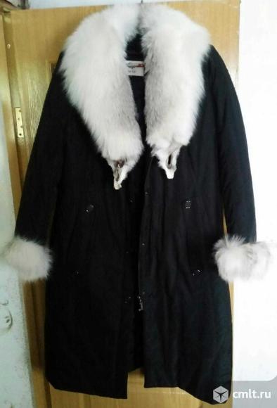 Пальто! Зима!. Фото 1.