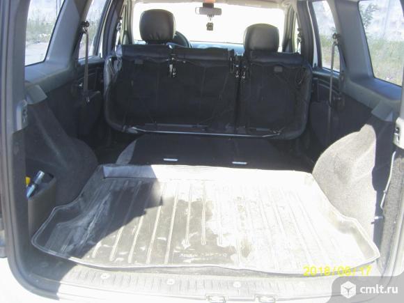 Водитель с личным автомобилем лада ларгус. Фото 2.