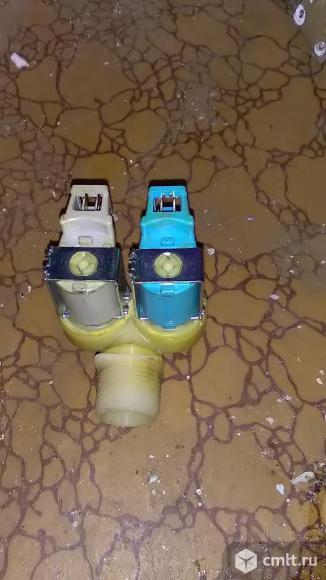 Продам насосы впускной клапан стиральной машины электролюкс  EWS 1046. Фото 10.