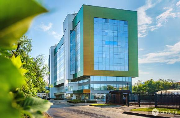 Продажа офиса 131.7 м2, 15490000 руб.