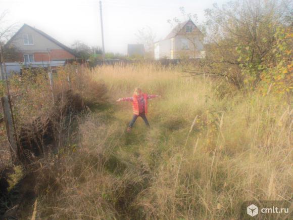 Продается участок в Левобережном районе СНТ Березовское-2 городская прописка. Фото 1.