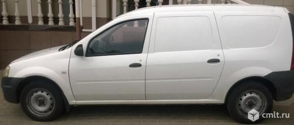 ВАЗ (Lada) Ларгус - 2013 г. в.. Фото 1.