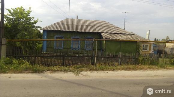 Дом 44 кв.м. Фото 2.
